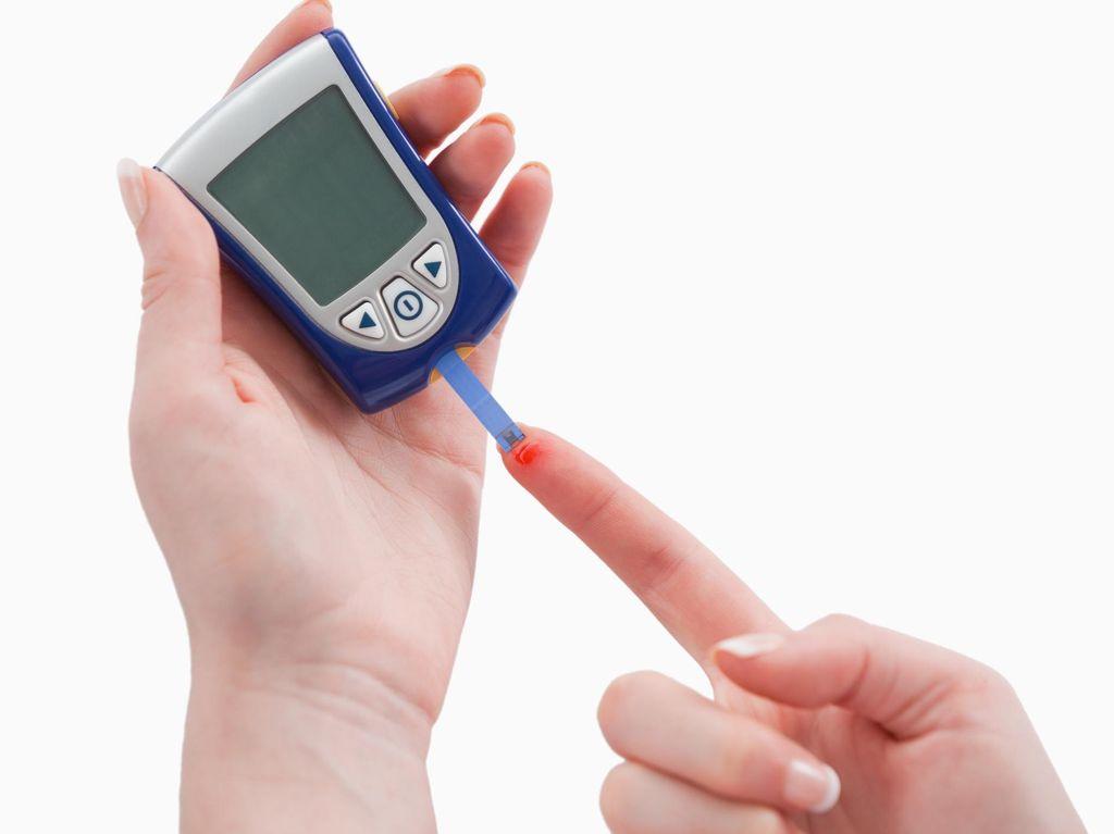 Daftar Makanan Terbaik untuk Anda yang Memiliki Diabetes