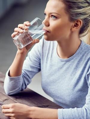 Air Alkali Bisa Sembuhkan ataupun Cegah Kanker?