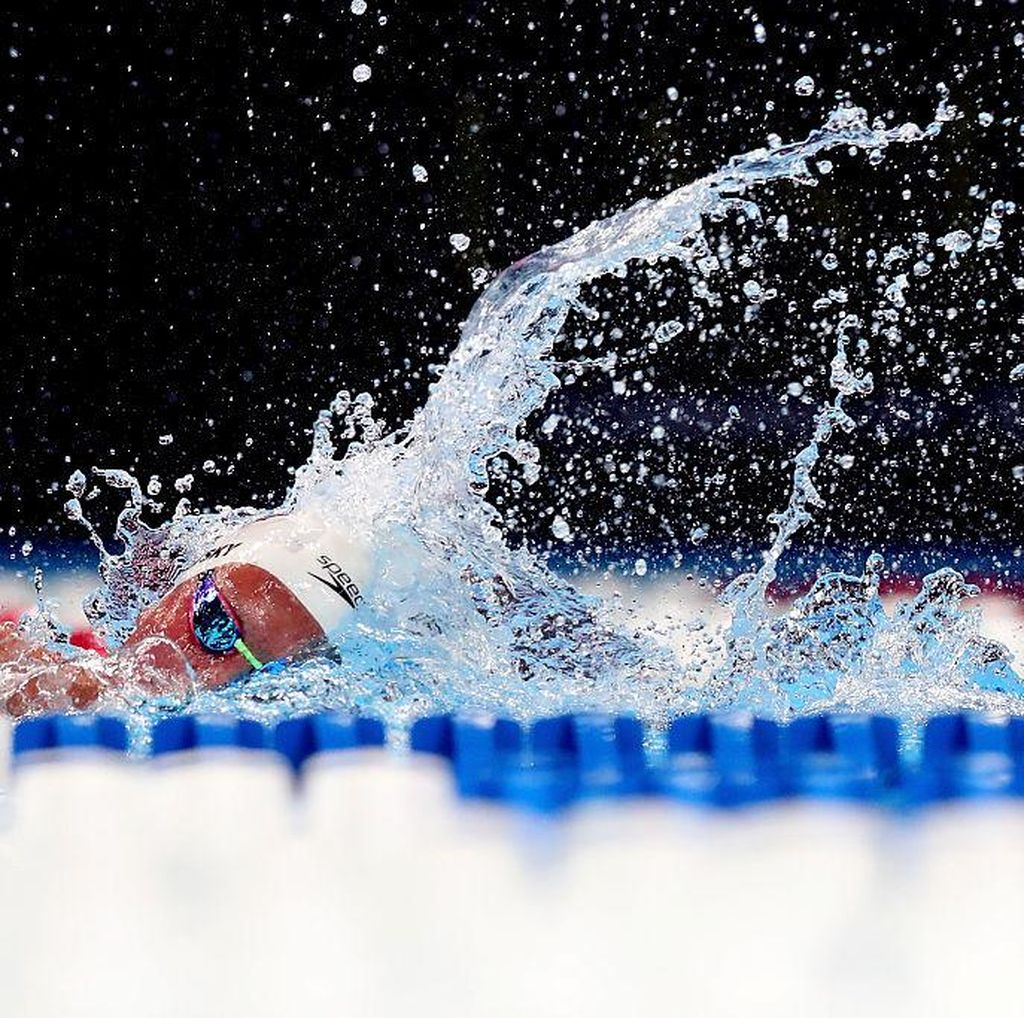 Bersiap Hadapi SEA Games 2017, Timnas Renang Jalani Sejumlah Test Event