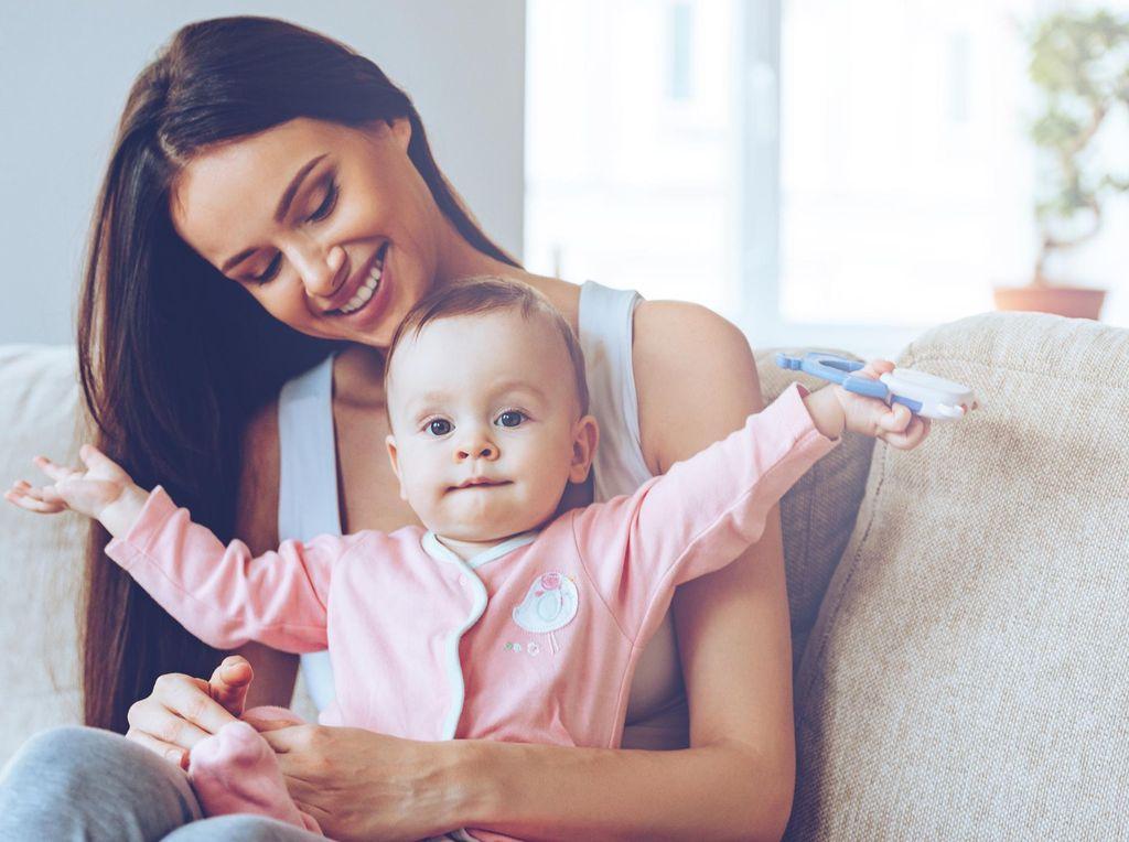 10 Kesalahan yang Sering Dilakukan Ibu Baru