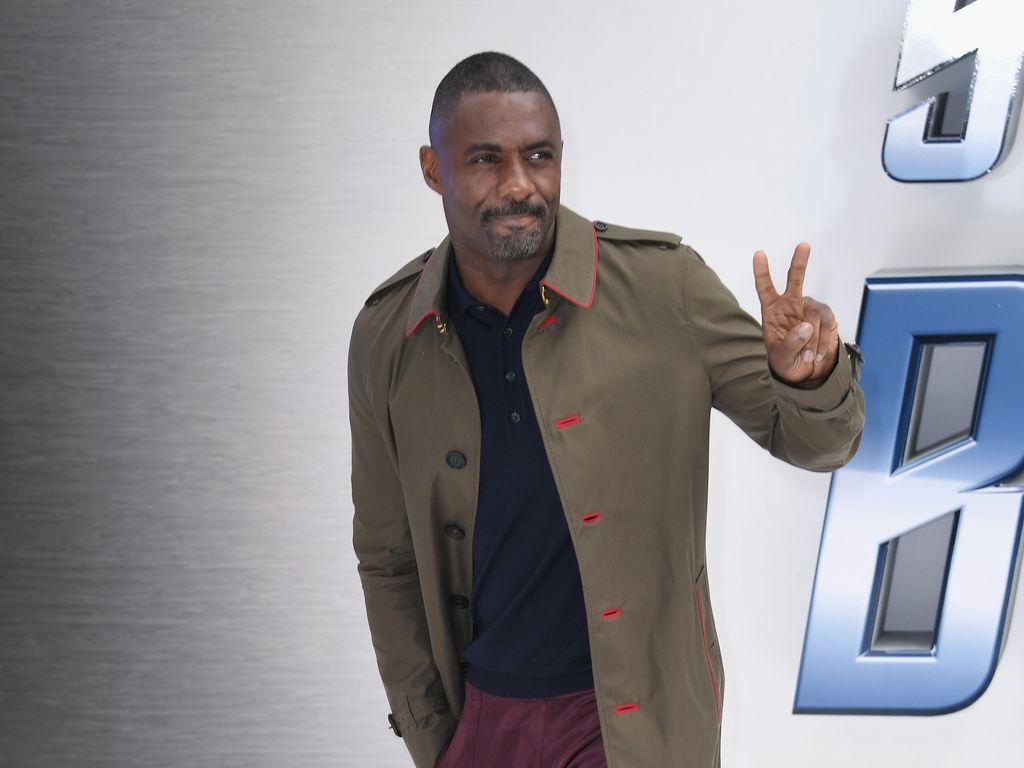 Kabar Idris Elba Jadi James Bond Makin Mengerucut