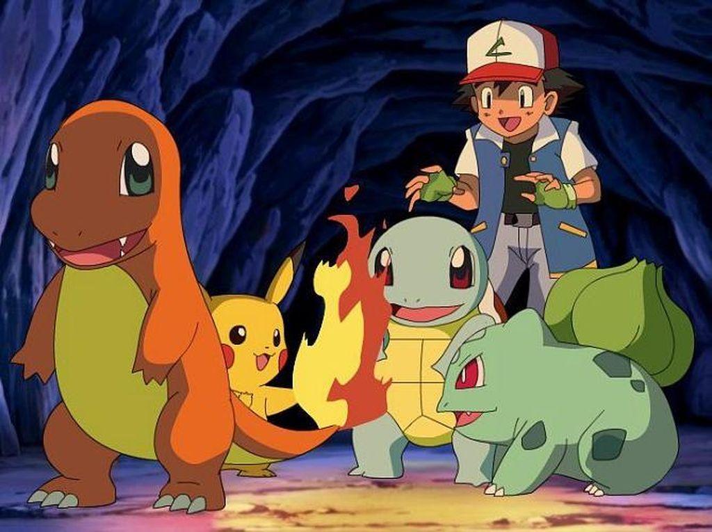 Guys! Pokemon Go Bisa Dimainkan Dari Rumah