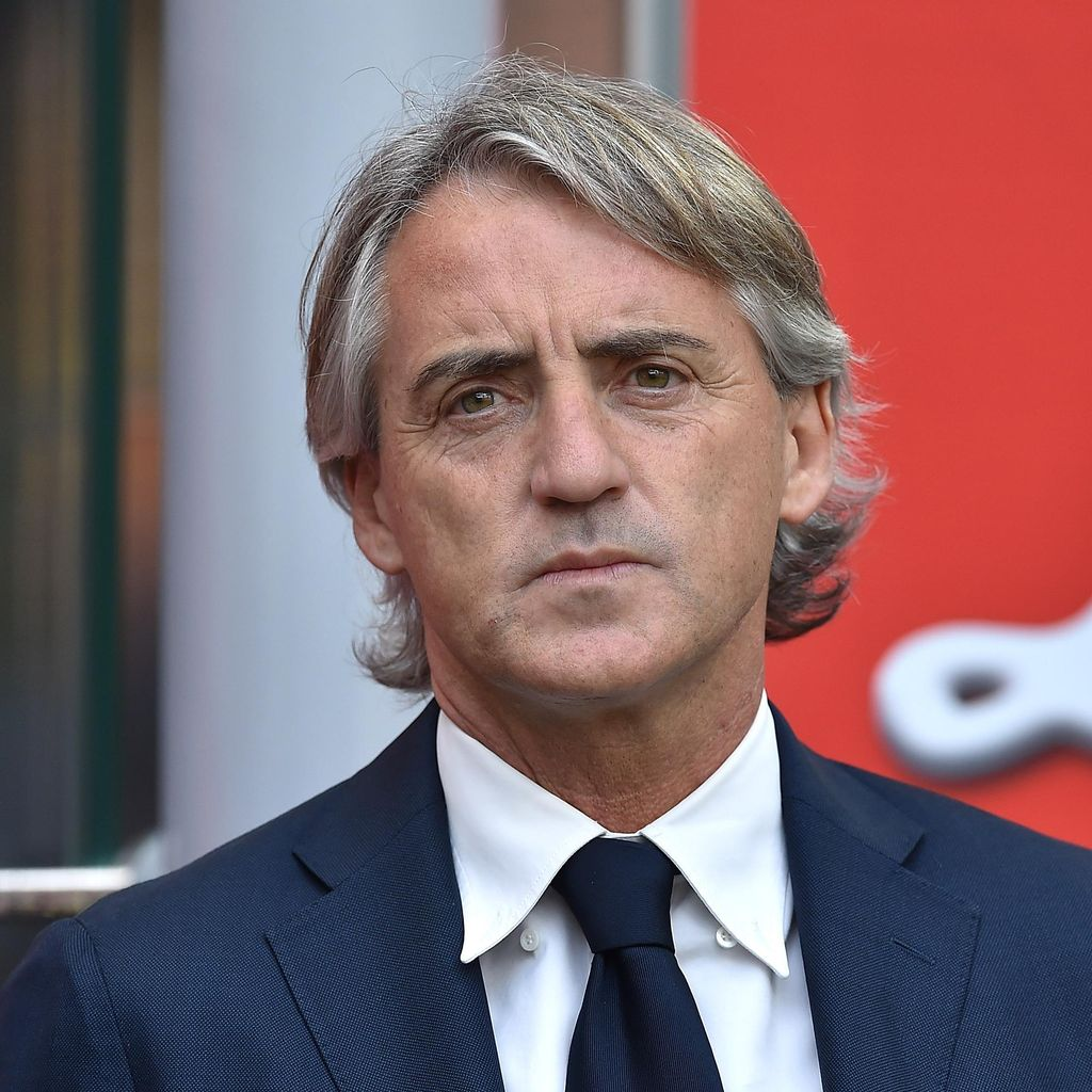 Mancini Redam Spekulasi Jadi Pengganti Ranieri