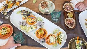 Ini Restoran Menarik di Dunia yang Perlu Disinggahi Pencinta Makanan (1)