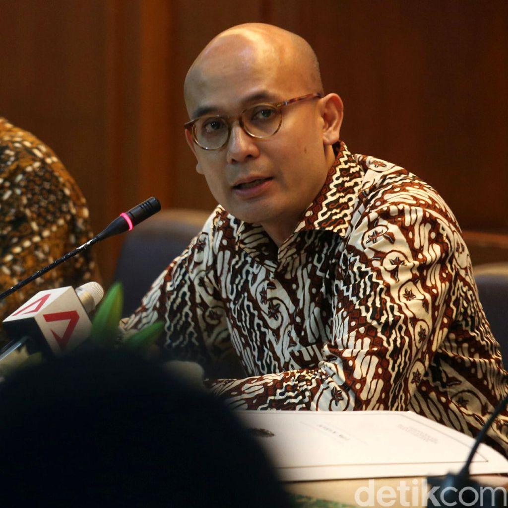 3 Nelayan Indonesia Hilang di Perairan Filipina