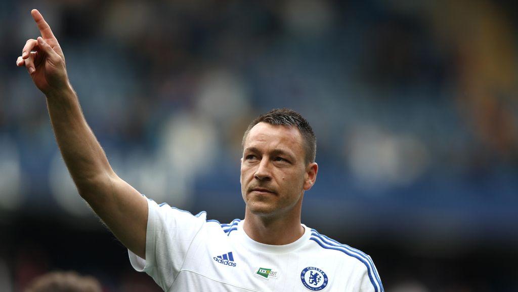 Chelsea Masih Tanpa Terry di Kandang Hull