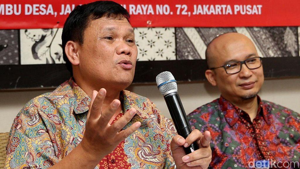 Diskusi Tax Amnesty
