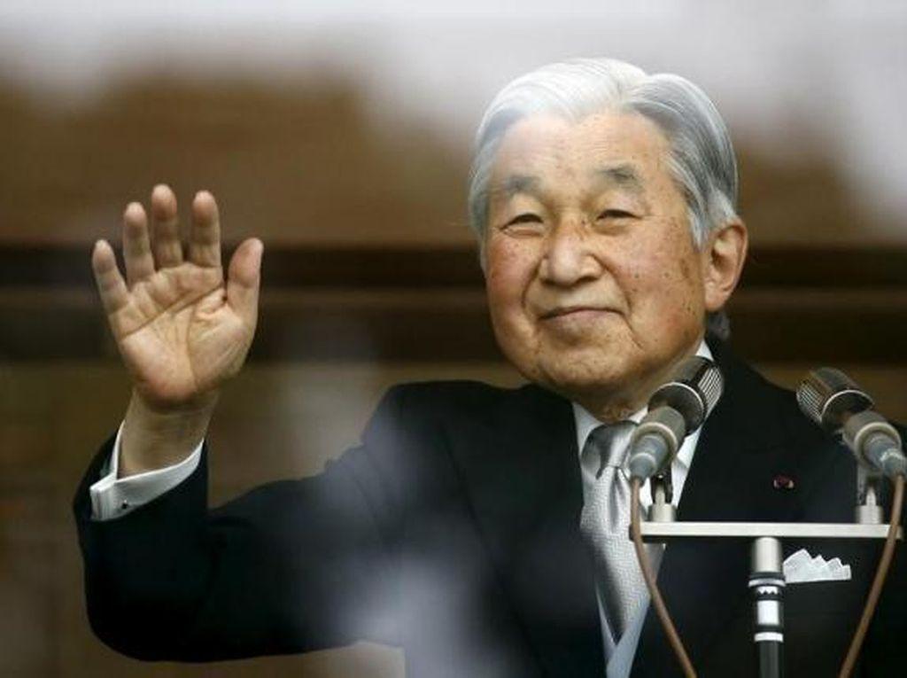 Kaisar akan Turun Takhta Dikritik, Jepang Terusik