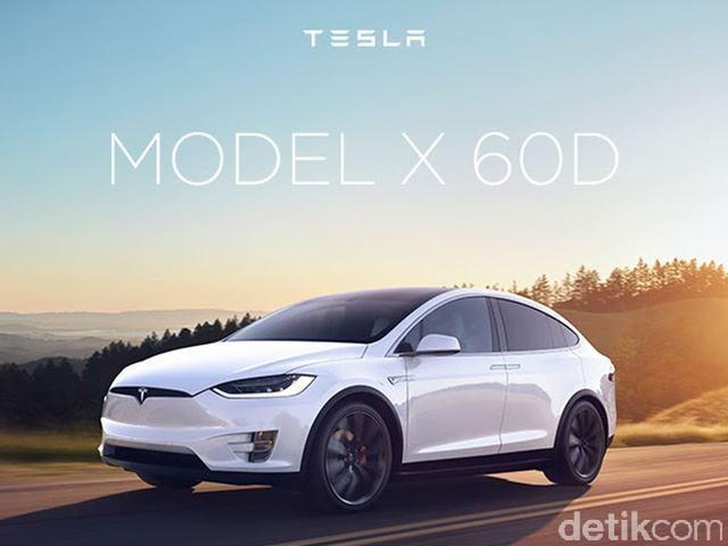 Keluarga Insinyur Apple Tuntut Mode Autopilot Tesla yang Mematikan