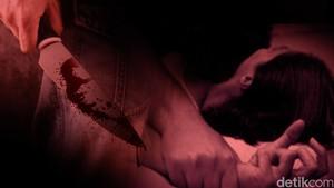 Motif Asmara di Balik Pembunuhan Pedagang Bakso di Tangerang