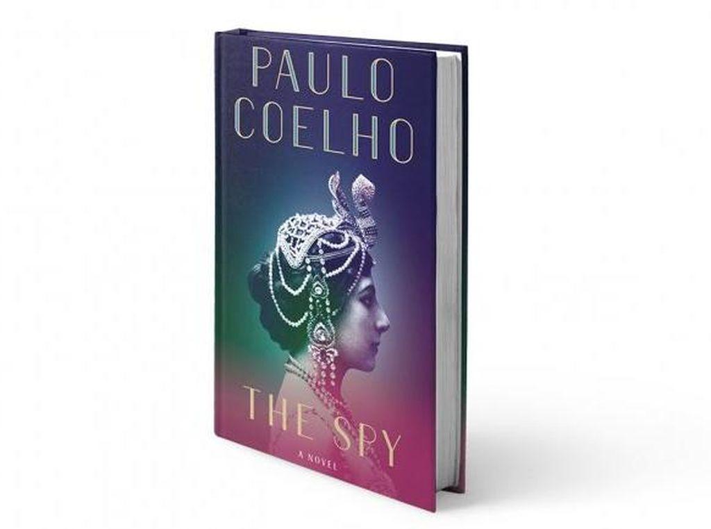 Cerita di Balik Sukses Paulo Coelho