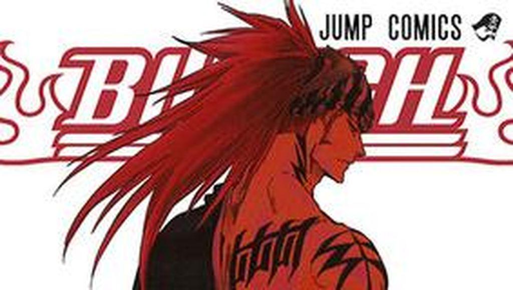 Manga Bleach Segera Tamat!