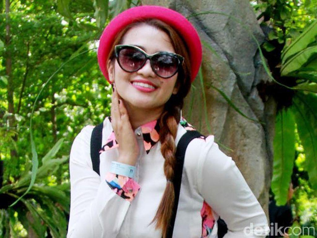 Fitri Carlina Wakili Indonesia Ikut Galang Dana Lewat Konser Amal AS