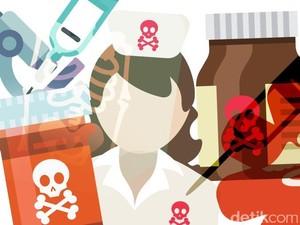 Gempar Peredaran Vaksin Palsu