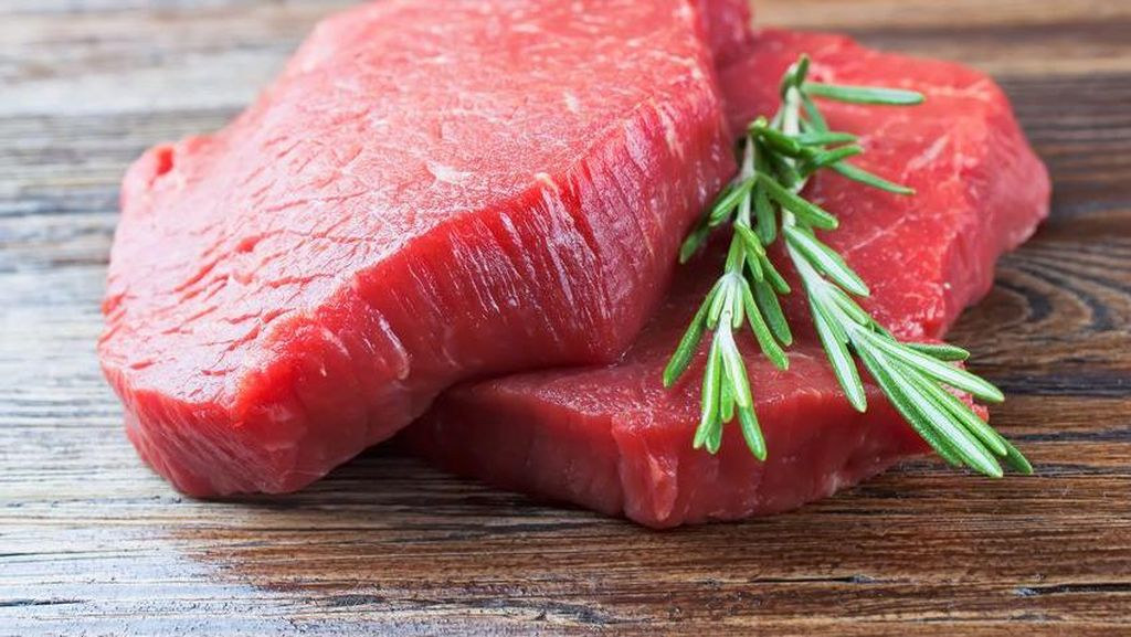 Ini Tanggapan MUI Terkait Kehalalan Daging Kerbau Impor dari India