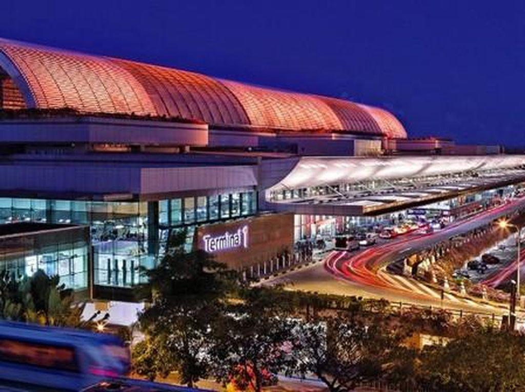 Ini Bandara dengan Fasilitas Hiburan Terbaik Sedunia