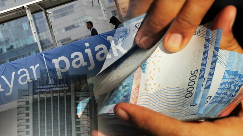 Aturan Ditjen Pajak Bebas Akses Rekening Bank Selesai Pekan Depan