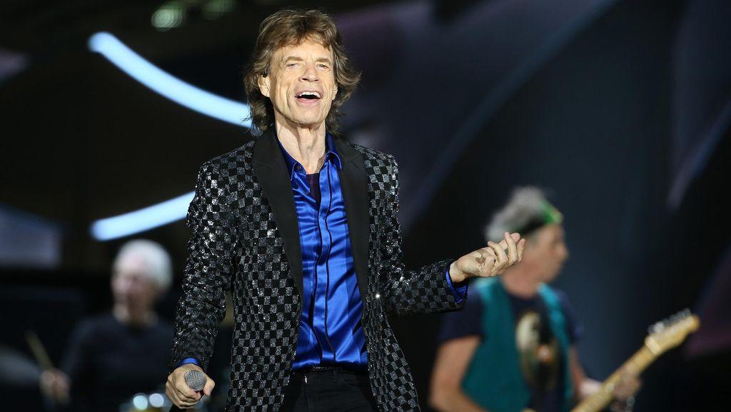 The Rolling Stones Rilis Album Baru Hari Ini