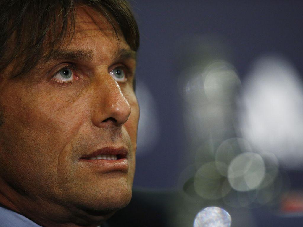 Chelsea akan Butuh Waktu untuk Berubah Bersama Conte