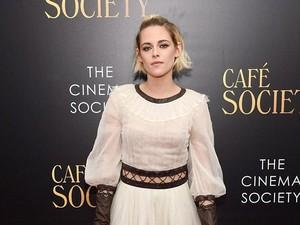 Syuting Twilight, Kristen Stewart Mengaku Punya Gangguan Kecemasan & Stres
