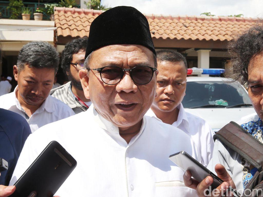 Pemilihan Wagub DKI Jakarta Akan Pakai Sistem Voting Tertutup