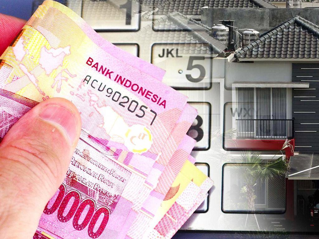 Bank Belum Mau Turunkan Bunga KPR