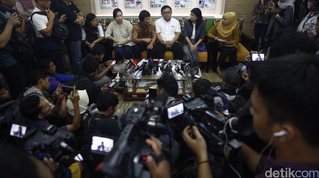 LPA Indonesia Jembatani Korban Vaksin Palsu