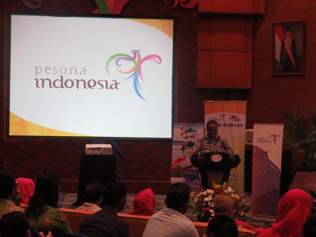 Akhir Pekan Ini, Lombok Gelar GNFY 2017