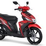 Yamaha: Kita Produsen Pertama Luncurkan Motor untuk Wanita