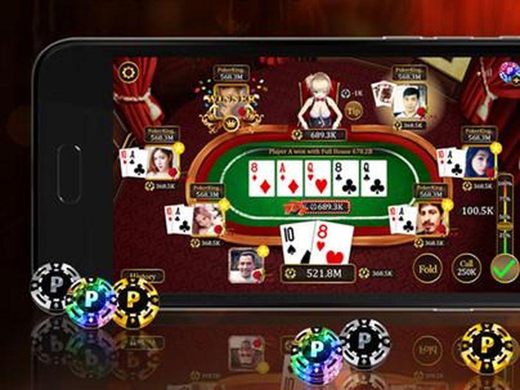 Merasakan Nostalgia dengan Pandora Poker