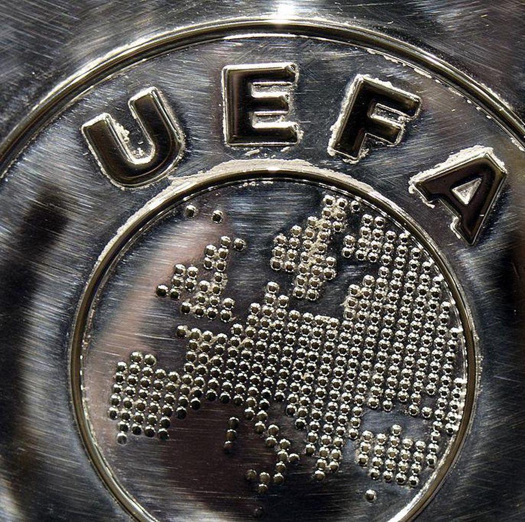 UEFA Pastikan Bikin Turnamen Antarklub Eropa Ketiga