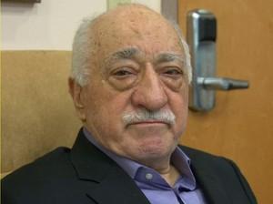 Diduga Terkait Fethullah Gulen, 9 Ribu Polisi Turki Disanksi