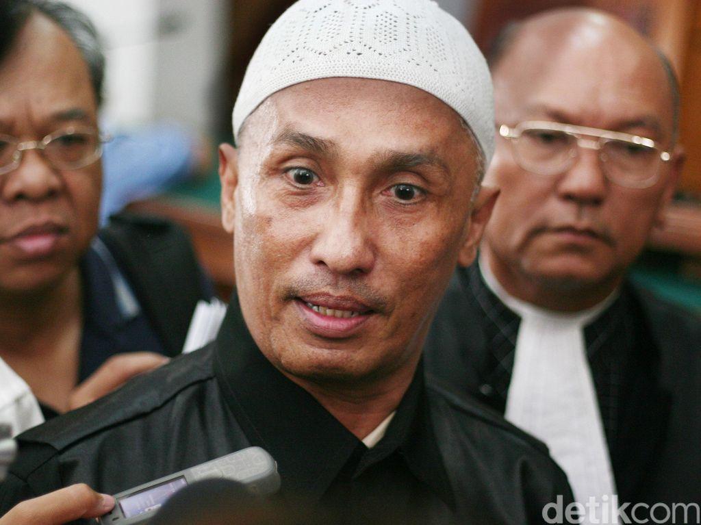 Kasus Pidana Pemilu Slamet Maarif Dihentikan, Ini Kata Pengacara