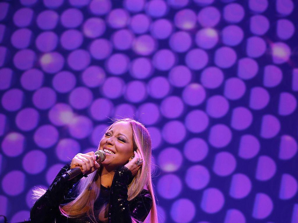 5 Fakta Menarik Soal Mariah Carey