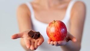 Agar Berat Badan Cepat Turun, Ganti Pilihan Bahan Makanan dengan yang Lebih Sehat (2)