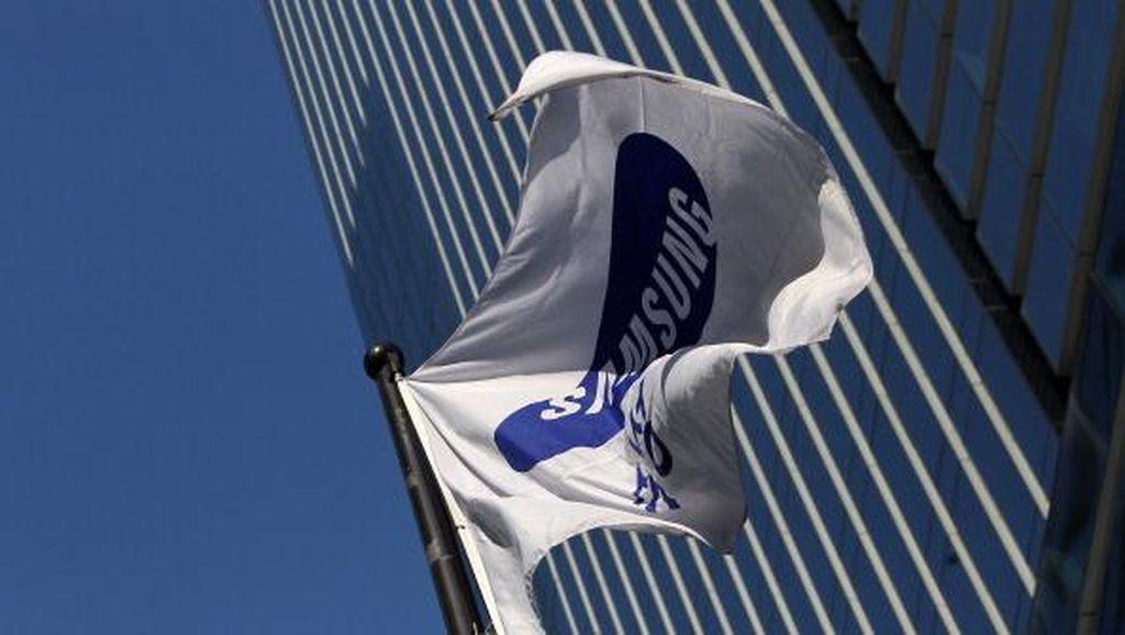 Samsung Ingin Jadi Pemain Utama Teknologi 5G