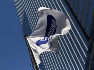 Putra Mahkota Samsung Ditahan Terkait Kasus Suap