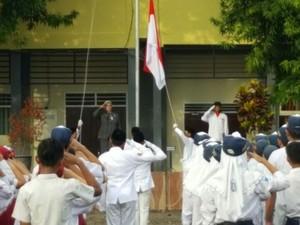 Pemkot Surabaya Lengkapi Sekolah Sarana Prasarana Pendidikan