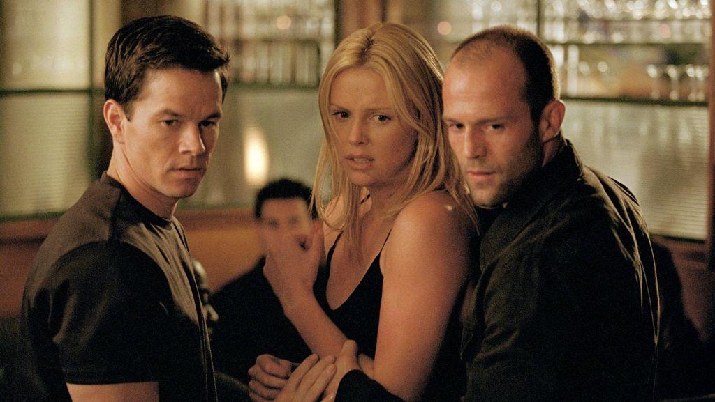 Mengikuti Aksi Mark Wahlberg dan Jason Statham Sebagai Perampok