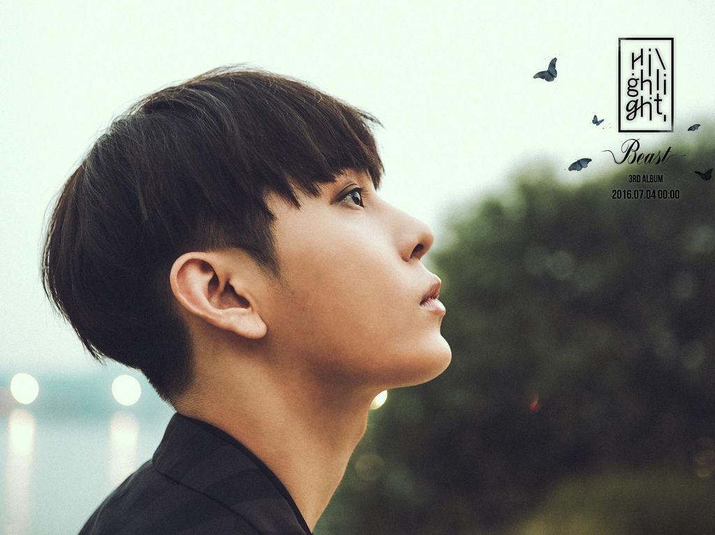 Junhyung Highlight Bakal Wamil Bulan Depan