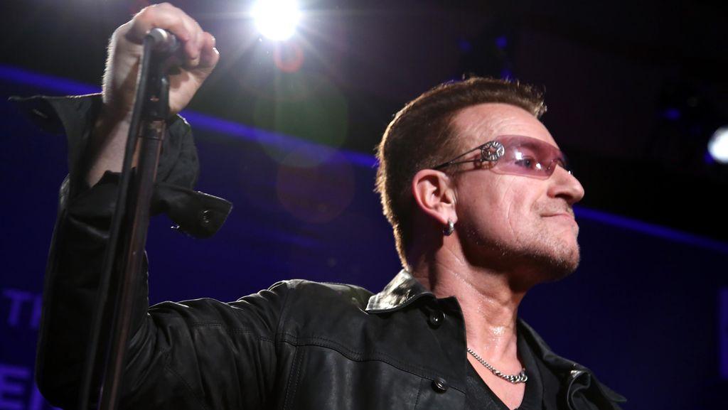 Tunda Album Baru, U2 Akan Rilis Ulang The Joshua Tree