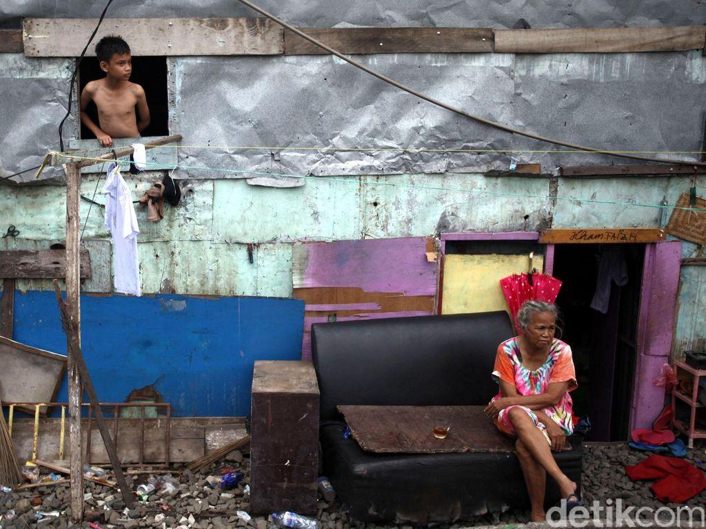 8 Juta Orang RI Terancam Jatuh Miskin, Ini Biang Keroknya