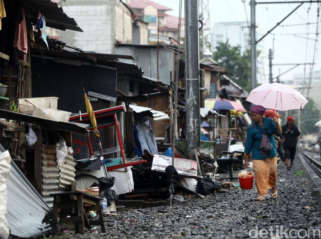 Bank Dunia: Orang Miskin Bisa Bertambah 11 Juta karena Corona