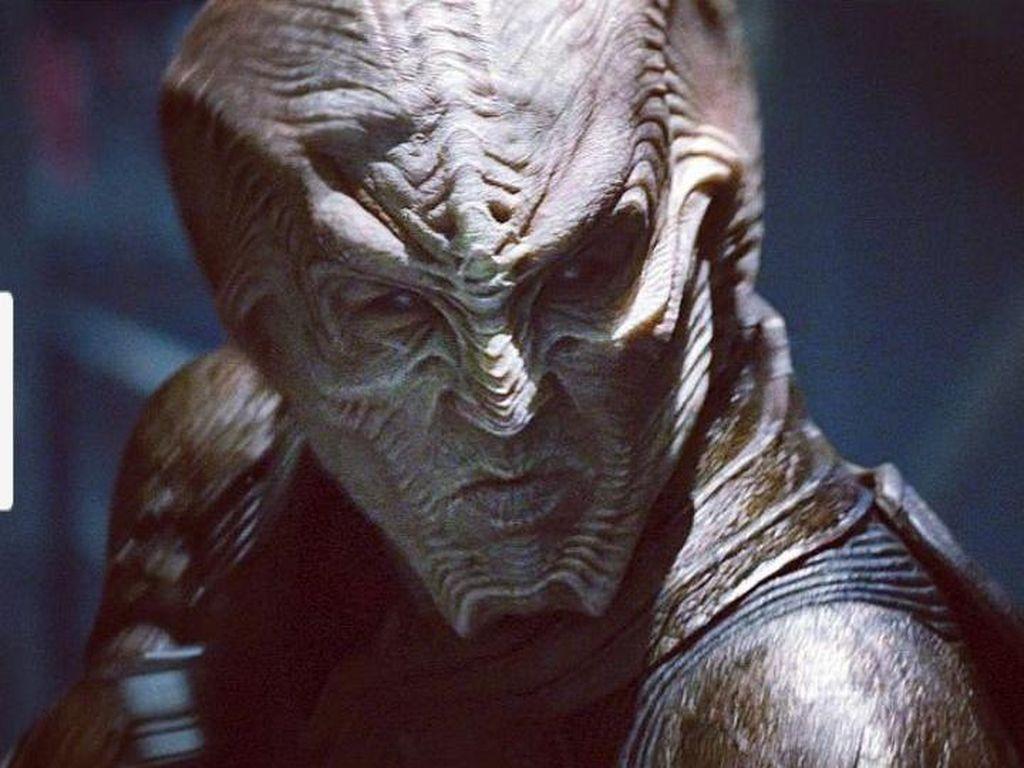 Ini Penampilan Joe Taslim dalam Star Trek Beyond