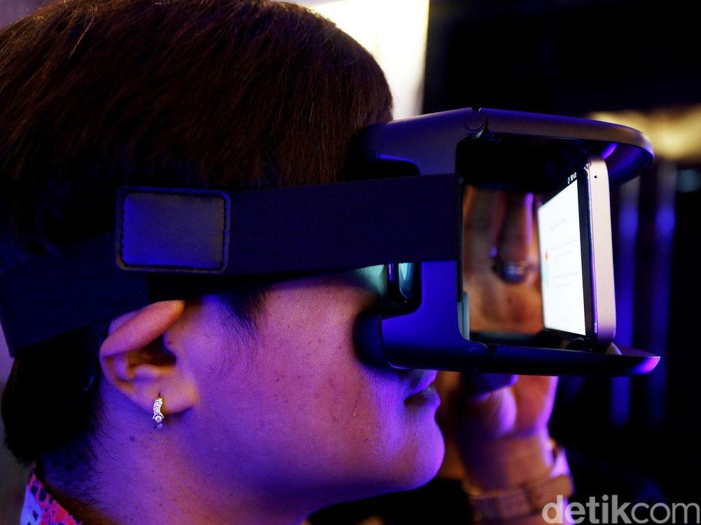Headset Google Daydream Dibanderol Rp 1 Juta?