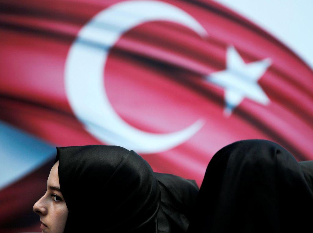 Turki Blokir Google Drive, Dropbox & OneDrive