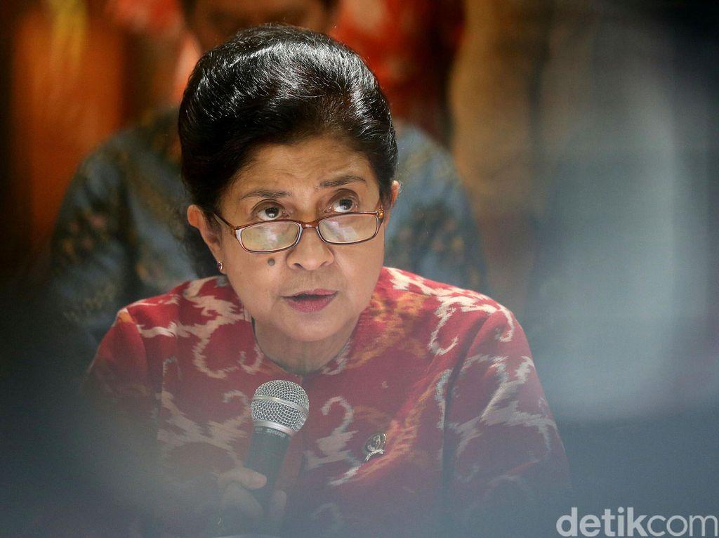 Menkes Akui Budaya dan Tabu Masih Bayangi Masalah Kesehatan di Indonesia