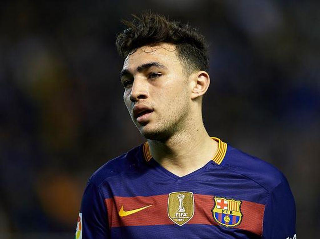 Munir Ingin Bawa Valencia Lolos Liga Champions