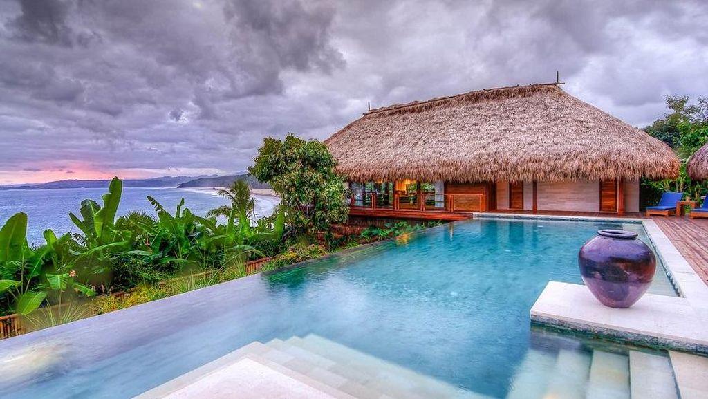 Mengenal Nihiwatu Resorts, Hotel Terbaik Dunia 2016 di Sumba
