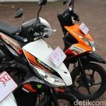 Honda Siap Banding Soal Vonis KPPU Tentang Pengaturan Harga Matik